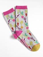 Veg Patch Sock