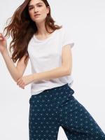 Bagdale WideLeg Jersey Trouser
