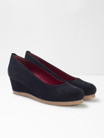 Issy Wedge Shoes