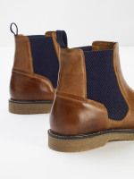 Mason Casual Chelsea Boots
