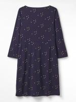 Bright Jersey Dress