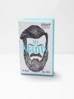 Mr Manly Soap