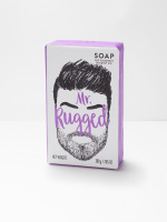 Mr Rugged Soap