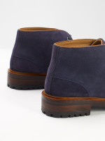Jacob Cleated Casual Boot