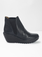 Fly Yoss Ankle Boots