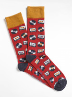 Music Lovers Sock