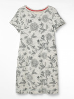 Short Sleeve Beck Dress
