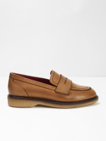 Lucinda Leather  Loafer