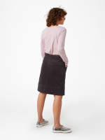 Belltower Cord Skirt