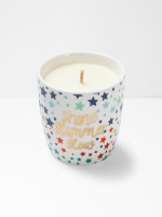 Shine Shimmer Glow Candle