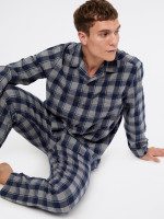 Windsor Check Pyjama Set