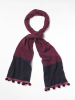 Pippa Colourblock Scarf