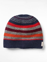Stevie Stripe Hat