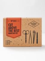 Mens Manicure Kit