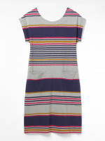 Alba Stripe Dress