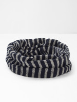 Jersey Stripe Snood