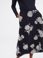 Festive Flower Skirt