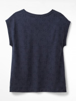 Molly Jersey Tunic