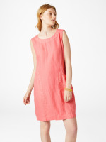 Ada Linen Pinny Dress