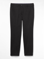 Sussex Cotton 7/8 Trouser
