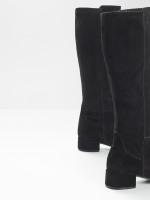 Eva Elastic Knee Boot
