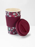 Bramble Ditsy Eco Coffee Mug