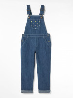 Demi Dungarees