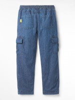 Charlie Denim Trouser