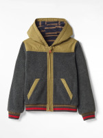 Riley Reversible Hoody