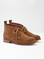Dani Flat Desert Boots