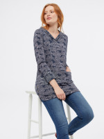 Forecast Jersey Tunic