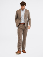 Akeley Puppytooth Trouser