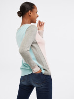 Cashmere Laurel Jumper