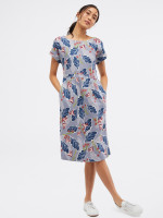 Mark Maker Linen Dress
