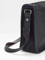 Marsha Leather Crossbody