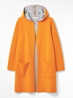 Raindrop Hooded Jacket