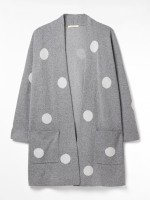 Dotty Spot Jacket