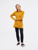 Latitude Stripe Pocket Tunic
