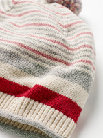 Stripe Pippa Hat