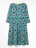 Charlotte Organic Cotton Dress