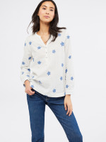 Cloud Nine Organic Cotton Shirt