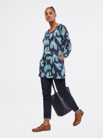 Nilly Notch Tunic