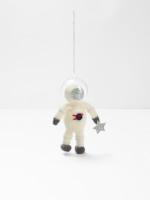 Felt Spaceman Hanging Decoration