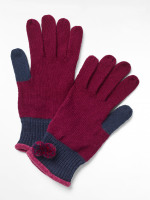 Pippa Colourblock Gloves
