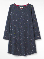 Starry Night Nightie