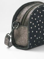 Half Moon Reversible Star Bag