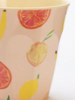 Happy Fruit Cup