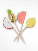 Fruit Party Picks