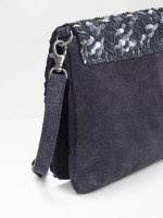 Sequin Shimmer Bag