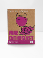 Grow Me Wine Enthusiast